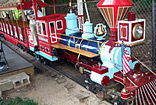 amusement_train