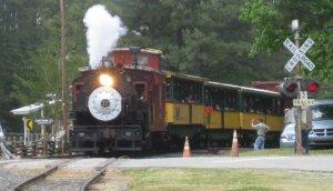 hew hope valley railroad 1